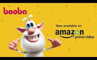 Booba on Amazon Prime Video — Cartoon for kids